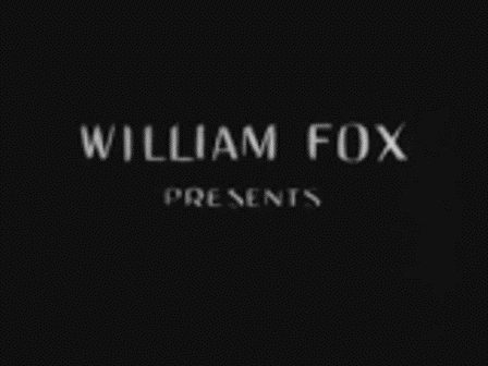 лиса, фокс Film (Logo B)
