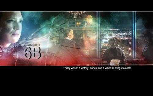 Fringe Season 3 6B