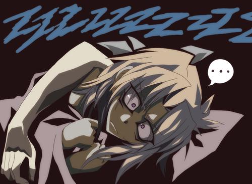 Yu-Gi-Oh Abridged wallpaper containing anime called Funny Yugioh Abridged!
