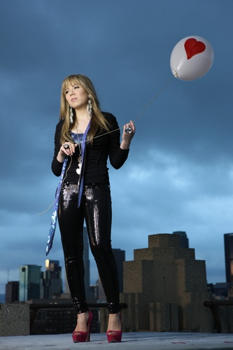 Jennette McCurdy 壁紙 called Generation 愛