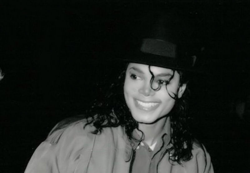 God, he was heavenly...