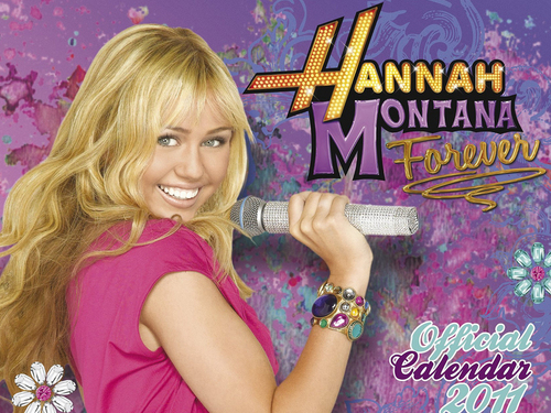 Hannah Montana wallpaper possibly containing anime called Hannah Montana Forever Exclusive published stuff by dj!!!