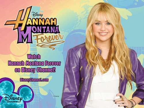 Hannah Montana Forever Exclusive published stuff によって dj!!!