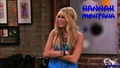 Hannah Wallpaper - disney-channel-girls wallpaper