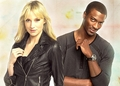 Hardison/Parker - hardison-and-parker fan art