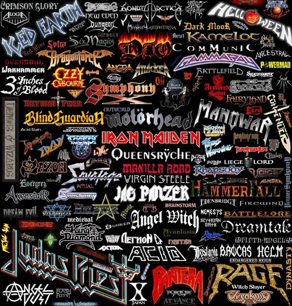 the popularity of the mix of 70s metal and early 80s punk music in the us Find the best '80s music streaming free online choose from more than 15 stations of eighties music radio with unlimited skips find your favorite today.
