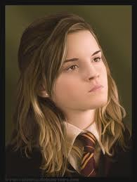 Hermione Granger through the فلمیں