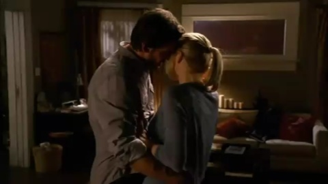 Tv couples first kisses