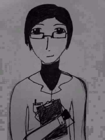 Humanized Kowalski (black&white)