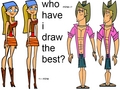 I draw which is the best?