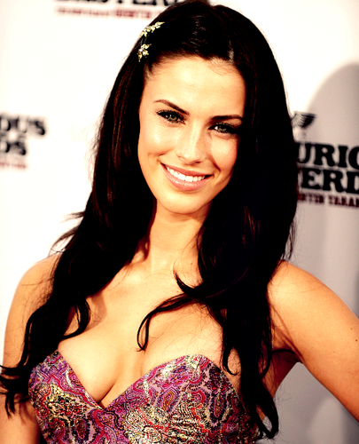 Jessica Lowndes wallpaper probably with attractiveness and a portrait called J Lowndes