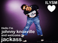 Johnny Knoxville - jackass photo
