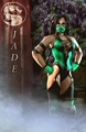 Jade - the-ladies-of-mortal-kombat photo