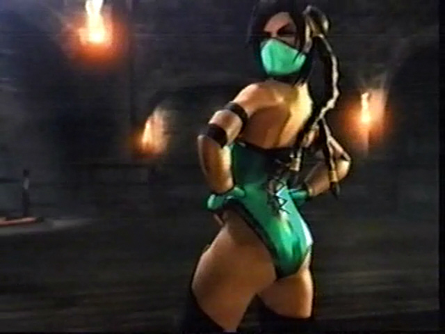 mortal kombat jade wallpaper. mortal kombat 9 jade