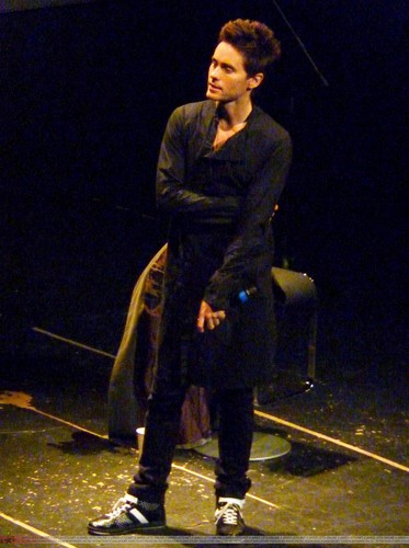 Jared Leto new pics 2011
