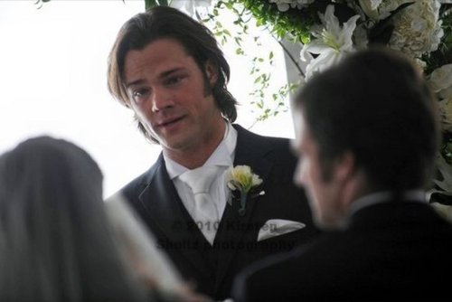 Jared and Gen's Wedding <3