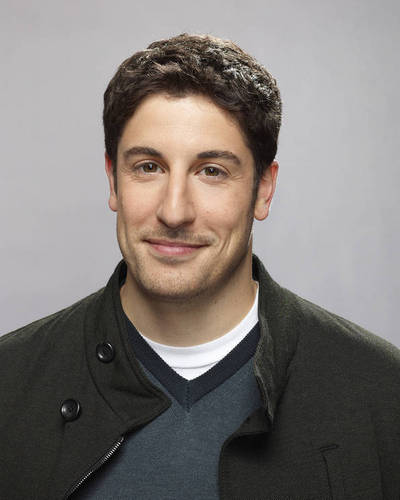 Jason Biggs is Ben