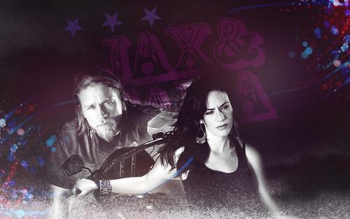 Jax & Tara