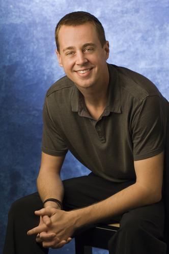 Jeff Katz Photoshoot