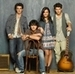 Jonas and Demi - demi-lovato-and-jonas-brothers icon