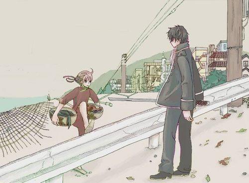 Kagura_Hijikata_ pretty drawing