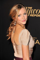 Katie Cassidy 2011- The Hollywood Reporter Big 10 Party