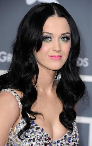 Katy Perry -53rd Annual Grammy Awards