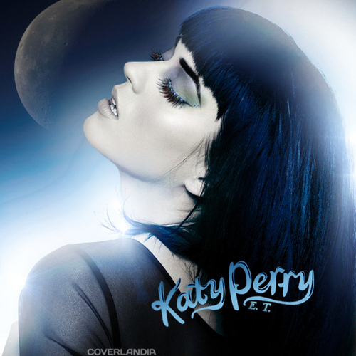 Katy Perry-ET