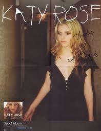 Katy Rose