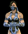 Kitana - the-ladies-of-mortal-kombat photo