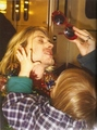 Kurt & Frances ♥