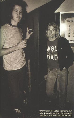 Kurt & Krist♥