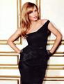 Kylie Minogue - Glamour Shoot - Jan 2011 - kylie-minogue photo