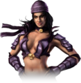 Li Mei - the-ladies-of-mortal-kombat photo