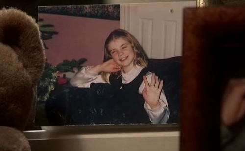 Little Sara Canning :)