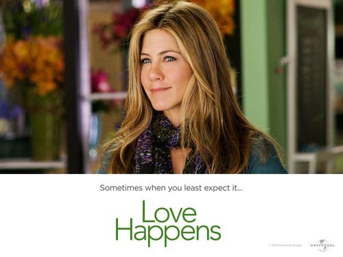 Любовь Happens