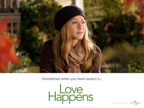 사랑 Happens