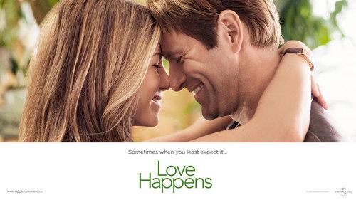 amor Happens