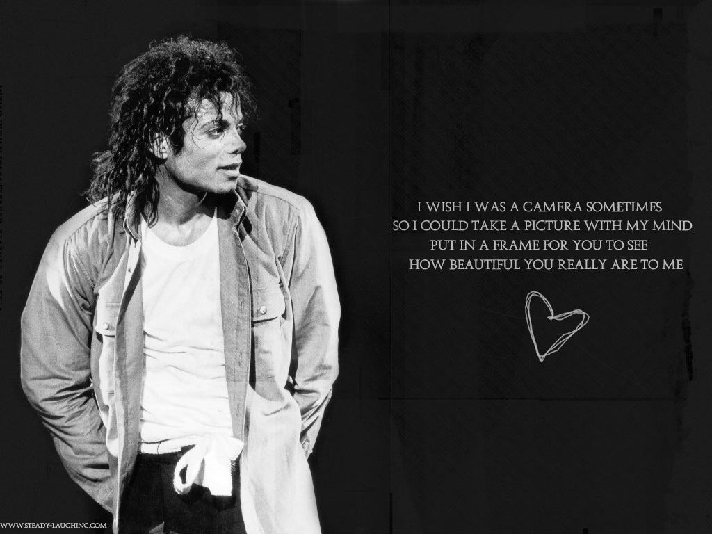 MJ Любовь