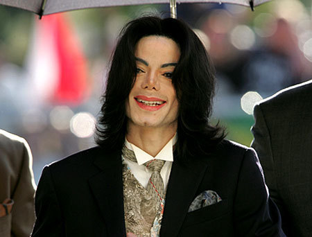 MJ THE KING OF POP :D