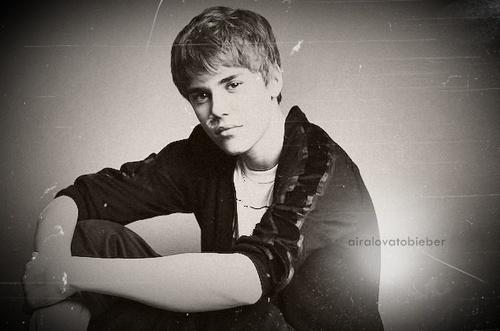 MY Justin Bieber !!! <3