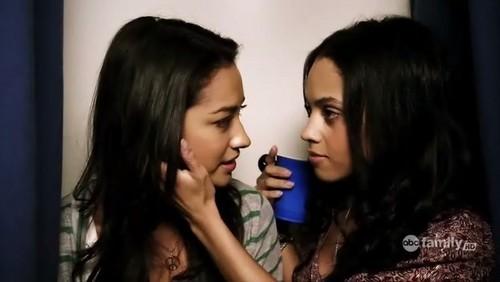 Maya & Emily<3
