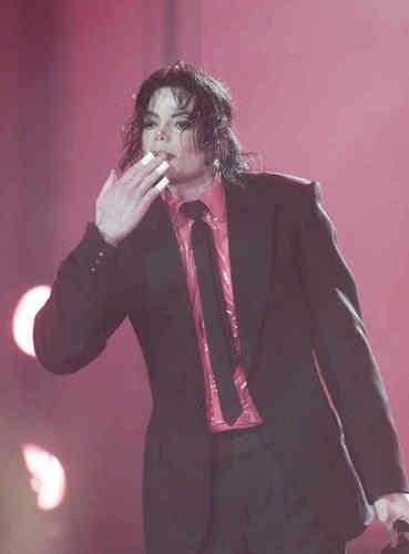 Michael Jack$on K!ng of Pop