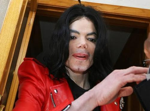 Michael Jack$on