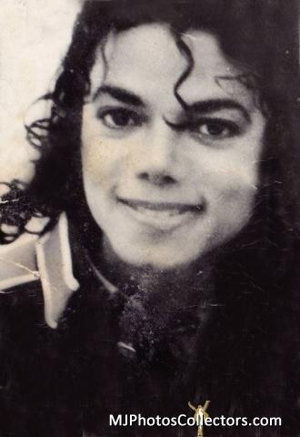 Michael Jackson...<3