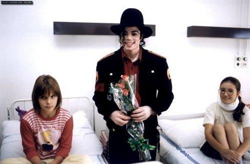 Michael Jackson :) ^_^