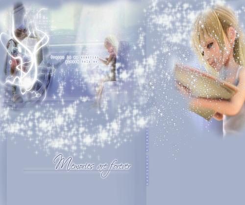 Namie Kingdom Hearts