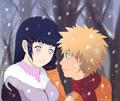 NaruHina- Merry Christmas!