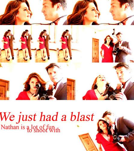 Nathan&Stana <3