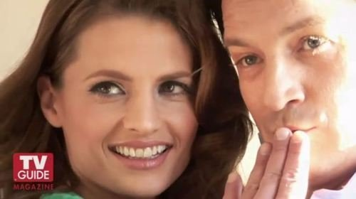 Nathan & Stana TV Guide